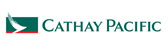Logo Cathaiy Pacific